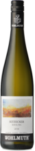 Wohlmuth Riesling Kitzecker 2014