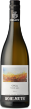 Wohlmuth Pinot Gris Gola 2014