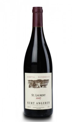 Kurt Angerer St. Laurent 2009