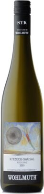Wohlmuth Riesling Kitzeck Sausal 2019