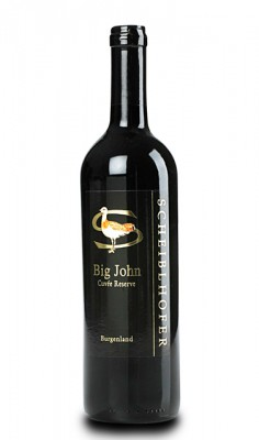 Scheiblhofer Big John Cuvee 2017