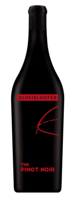 The Pinot Noir qualitätwein 2017